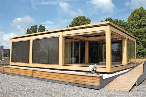 Holz Fertighaus Bungalow by Fertigh 228 User Im Bungalowstil 43 Atemberaubende Beispiele