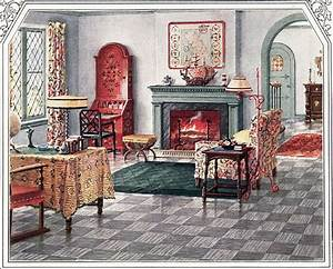 Pin by Design Of The Room on 1920's Home