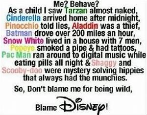 Cute Disney Quotes. QuotesGram