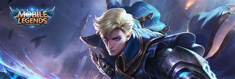 build alucard mobile legends  pemburu hero lawan gcube