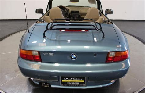 1996 Bmw Z3 007 Edition With 16 (yes, 16) Miles German