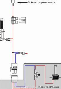 Wiring A Switch Up Popular 700r4 Lockup Wiring Diagram