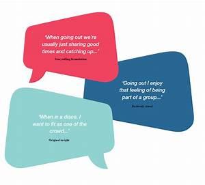 Validating insi... Customer Insights Quotes