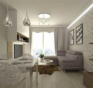 einzimmerwohnung einrichten kluges raumspar konzept brasilien, wohnzimmer 20 qm einrichten. mit diesen tipps k nnen sie ein 20 qm, Design ideen