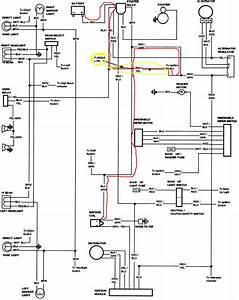 86 F150 Voltage Regulator Diagram