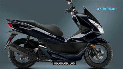 2019 Honda Pcx by 2019 Honda Pcx 150 Look