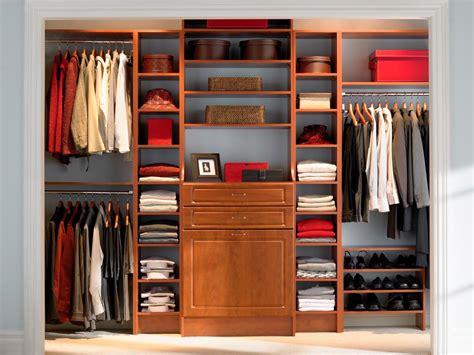 Design A Closet System by Closet Systems 101 Hgtv
