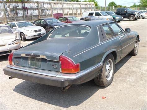 86 Jaguar Xjs by 86 87 Jaguar Xjs 5 3l Automatic Transmission Ebay