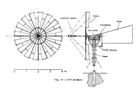 Aermotor Windmill A602 Diagram by Ltenana