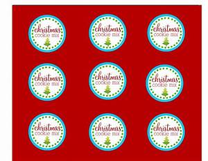 9 best images of cookie jar free printable labels free With cookies label template