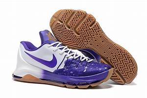 Kevin Durant 8 Shoes : Kobe And KD Shoes, KD Shoes