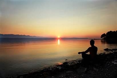 Meditation Zen Sunset Sounds Mindfulness Sunset1 Lounge