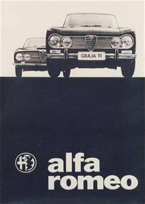 1000+ Images About Alfa Romeo Ads & Posters On Pinterest