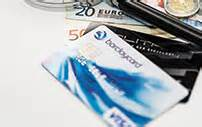 vor und nachteile von kreditkarten