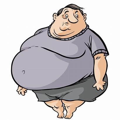 Fat Clipart Transparent Cartoon Webstockreview