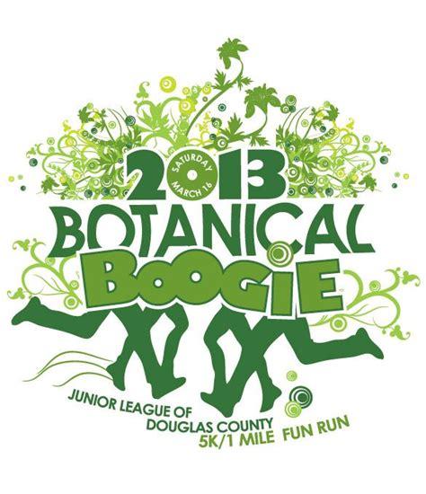 junior league  douglas county botanical boogie