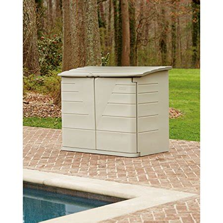 rubbermaid vertical storage shed rubbermaid horizontal storage shed 32 cubic ft walmart