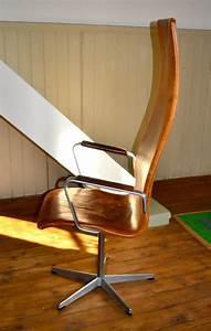 Fritz Hansen Kerzenständer : oxford lounge chair von arne jacobsen f r fritz hansen ~ Michelbontemps.com Haus und Dekorationen