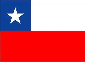 Résultat d'image pour drapeau chili
