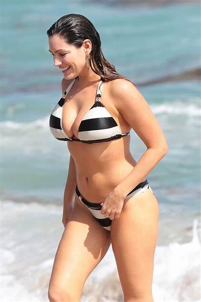 Miami Beach South Florida Bodies America Vacation