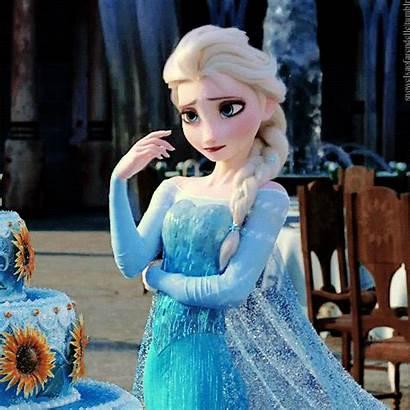 Elsa Frozen Anna Fever Disney Fanpop Gifs