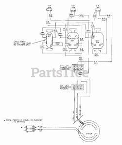 Generac Pp5000t  1306-0
