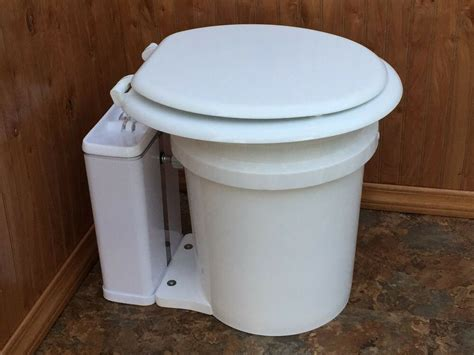 smartjon composting toilet ventless airstream camper