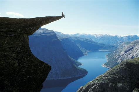 Fjords Of Norway Alterracc