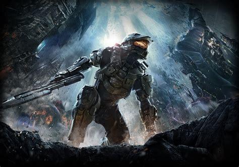 Image Halo 4 Cover Art Halo Nation Fandom