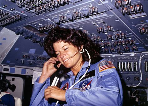Sally Ride for Kids