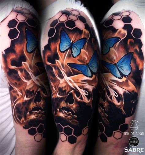 rebirth ink  saga  boss tattoo calgary alberta