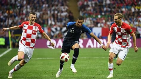 France vs Croatia live stream: how to watch the 2020 ...