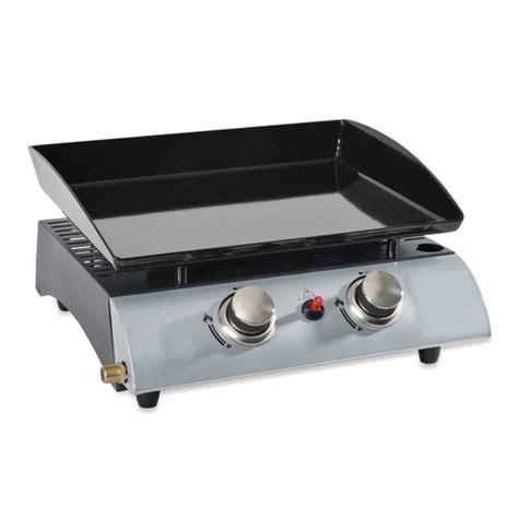 plancha gaz 2 br 251 leurs kitchen chef grills 233 lectriques planchas et barbecue petit