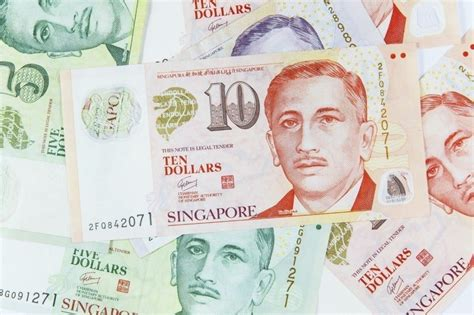 Sgd Exchange Rate, Economy And History