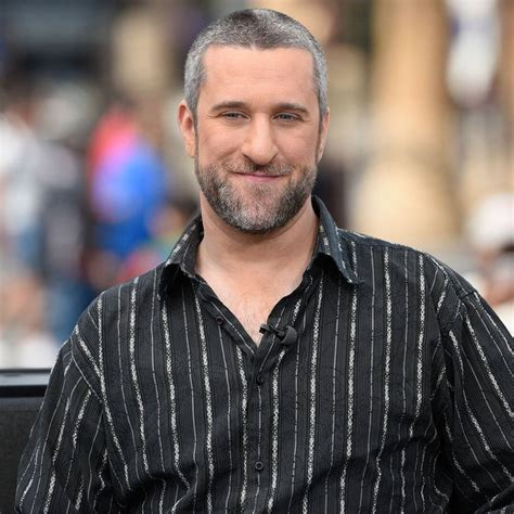 Saved By the Bell's Dustin Diamond Hospitalized - E ...