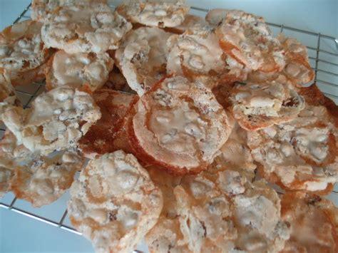 la cuisine de mercotte croquants aux amandes jeanotte et jifoutou