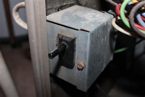 hvac fan won t turn off fuse box switch won t turn on 29 wiring diagram images