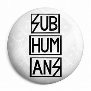 Subhumans Logo