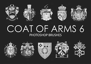 Free Coat of Arms Photoshop Brushes 6 - Free Photoshop ...