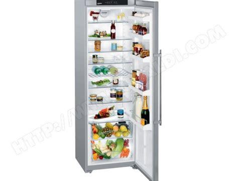 refrigerateur 1 porte pas cher liebherr kpesf4220 pas cher r 233 frig 233 rateur 1 porte liebherr livraison gratuite