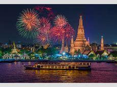 Thai New Year Songkran 2017 Covered2go Travel Insurance