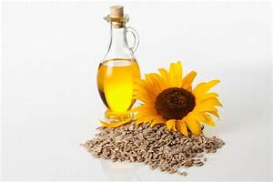 Top Benefits of Sunflower Oil for Skin, Scalp, Hair and ...
