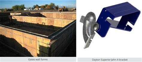 Concrete Forms Wall Forming | Intermountain Concrete ...