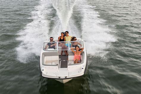 Bayliner Boats Deck by Deck Boat Series Bayliner Boats