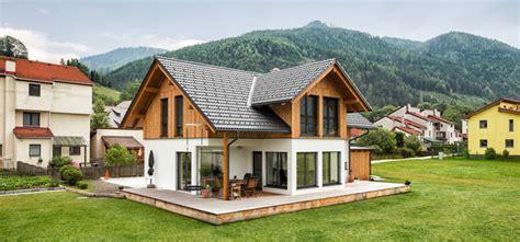 Moderne Häuser Steiermark by Holzbau 171 Pichler Haus
