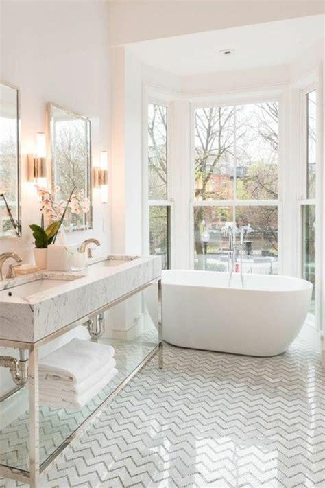 comment faire un bain de si e comment créer une salle de bain contemporaine 72 photos