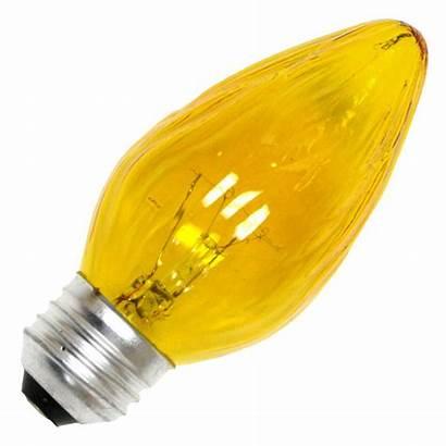 Flame Bulb F15 Bulbs Philips Decor Tip