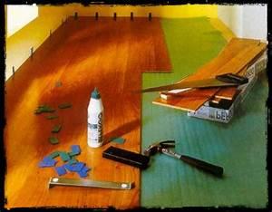 Parquet Qui Gondole : entretenir son parquet huile de lin creer un devis en ~ Premium-room.com Idées de Décoration
