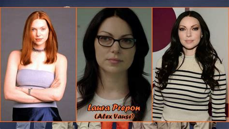 Orange Is The New Black Stars Before And After  Antes Y