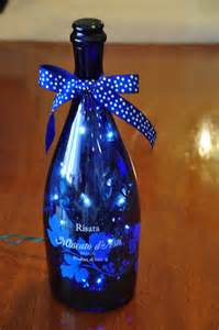 Lighted Pens by Blue Moscato